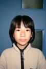 2003年11月~12月のスマイル!